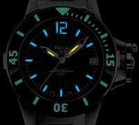 DL2016B-SCAJ-BK - zegarek damski - duże 5