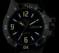 DM2036A-PCAJ-BK - zegarek męski - duże 4
