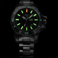 DM2036A-S8C-BK - zegarek męski - duże 5