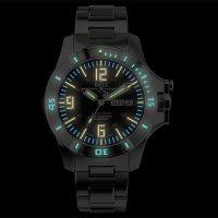 DM2036A-SCA-BE - zegarek męski - duże 4