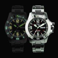 DM2036A-SCA-BK - zegarek męski - duże 5