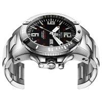 DM2036A-SCA-BK - zegarek męski - duże 4