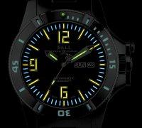 DM2036A-SCA-BK - zegarek męski - duże 6