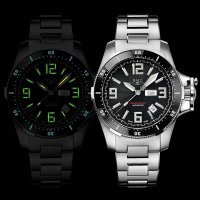 DM2076C-S1CAJ-BK - zegarek męski - duże 4