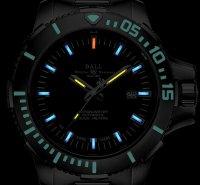 DM3000A-PCJ-SL - zegarek męski - duże 4