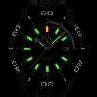 DM3090A-P4J-BK - zegarek męski - duże 5