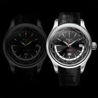 GM2020D-LL1FCJ-BK - zegarek męski - duże 4