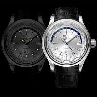 GM2020D-LL1FCJ-SL - zegarek męski - duże 4