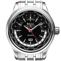 GM2020D-S1CJ-BK - zegarek męski - duże 5