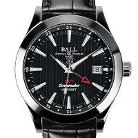GM2026C-LCJ-BK - zegarek męski - duże 4
