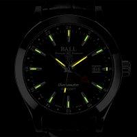 GM2026C-LFCJ-BK - zegarek męski - duże 5