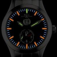GM2086C-L1-BK - zegarek męski - duże 4
