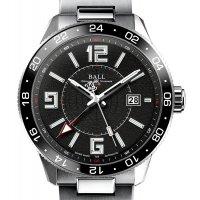 GM3090C-SAJ-BK - zegarek męski - duże 4