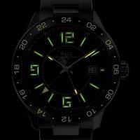 GM3090C-SAJ-BK - zegarek męski - duże 5