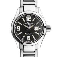 NL1026C-SA-BK - zegarek damski - duże 4