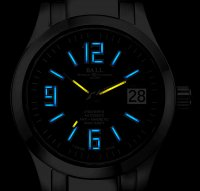 NM1020C-L4-BK - zegarek męski - duże 4