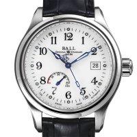 NM1056D-L1FJ-WH - zegarek męski - duże 4