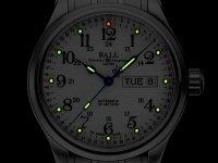 NM1058D-L3J-WH - zegarek męski - duże 5