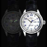 NM1058D-LCJ-SL - zegarek męski - duże 4