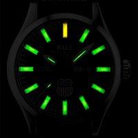 NM1080C-S2-BK - zegarek męski - duże 4
