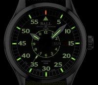 NM1080C-S5J-GY - zegarek męski - duże 4