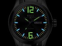 NM2026C-L12A-BK - zegarek męski - duże 4