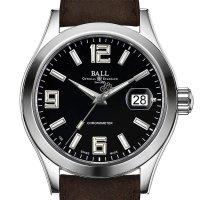 NM2026C-L4CAJ-BK - zegarek męski - duże 4
