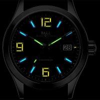 NM2026C-L4CAJ-BK - zegarek męski - duże 5