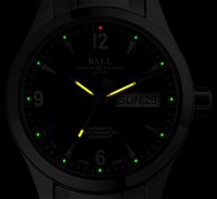 NM2026C-L5J-BK - zegarek męski - duże 4