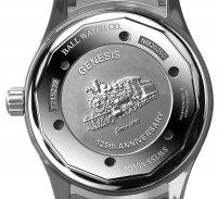 NM2026C-LBR7-BK - zegarek męski - duże 4