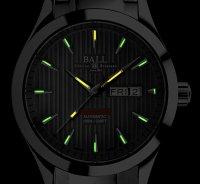 NM2026C-LCJ-WH - zegarek męski - duże 4