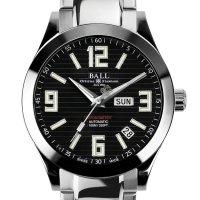 NM2026C-S2CA-BK - zegarek męski - duże 4