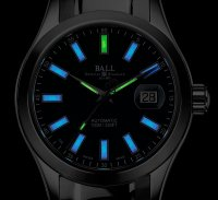 NM2026C-S6-BE - zegarek męski - duże 5