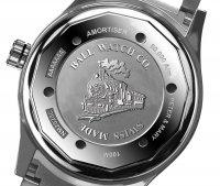 NM2028C-L12A-BK - zegarek męski - duże 5