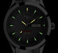 NM2028C-LCJ-BK - zegarek męski - duże 4