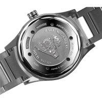 NM2028C-S12A-BK - zegarek męski - duże 6
