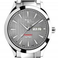 NM2028C-SCJ-GY - zegarek męski - duże 4