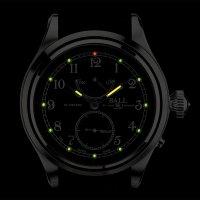 NM2058D-LFJ-BK - zegarek męski - duże 4