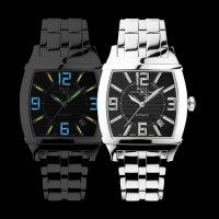 NM2068D-SAJ-BK - zegarek męski - duże 4