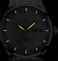 NM2080D-LFJ-SL - zegarek męski - duże 4
