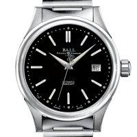 NM2098C-SJ-BK - zegarek męski - duże 4