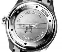 Ball NM2180C-L2J-BK męski zegarek Engineer III pasek