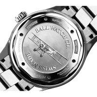 NM2180C-S3J-BK - zegarek męski - duże 4