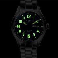 NM2180C-S3J-BK - zegarek męski - duże 5