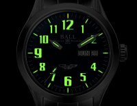 NM2182C-L3J-BE - zegarek męski - duże 4
