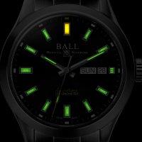 NM2182C-P4C-BK - zegarek męski - duże 4