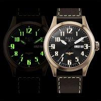 NM2186C-L1J-BK - zegarek męski - duże 5