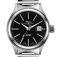 NM2188C-S5-BK - zegarek męski - duże 4