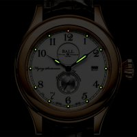 NM2198D-PG-LCJ-WH - zegarek męski - duże 4