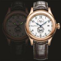 NM2198D-PG-LCJ-WH - zegarek męski - duże 5